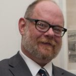Michael Hargreave Mawson