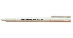 Tripe pen