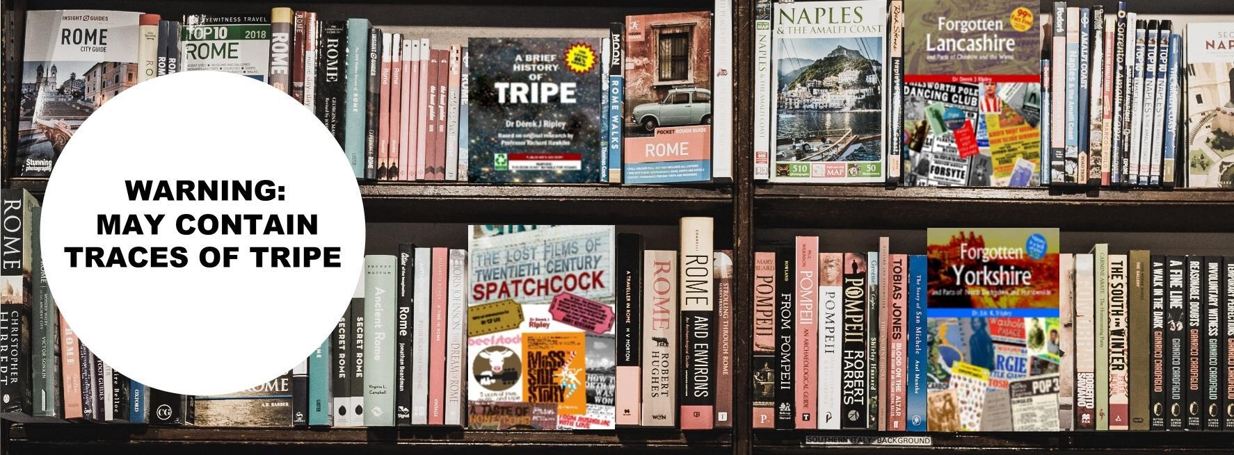 Tripe books