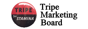 Tripe Marketing Board