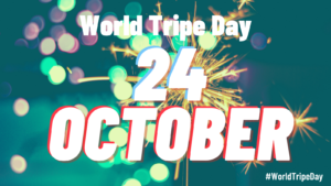 World Tripe Day 24 October