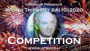World Tripe Day Competition