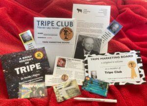 Tripe Club pack